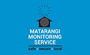 Matarangi Monitoring