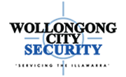 Woolongong City Security