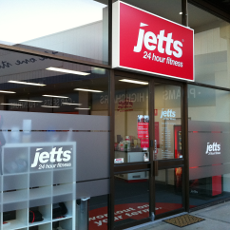 Jetts Gyms