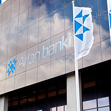Arion Bank
