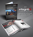 New - Integriti Integrator Catalogue