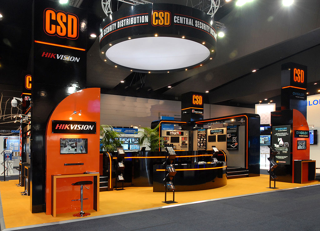 2014 ASIAL Security Trade Show - Inner Range