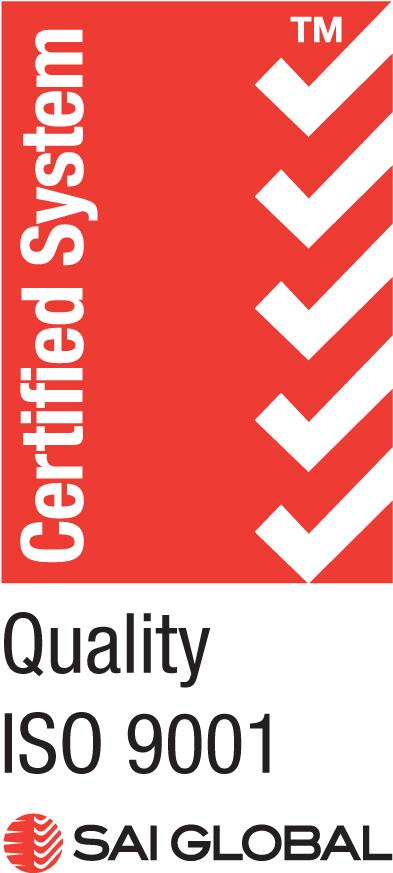 Inner Range gains ISO 9001:2015 certification  - Inner Range
