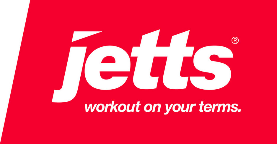 Jetts Gyms Inner Range