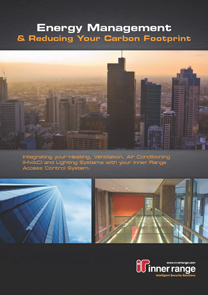Energy Management Industry Brochure