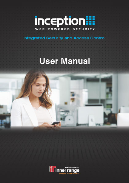 Inception User Manual