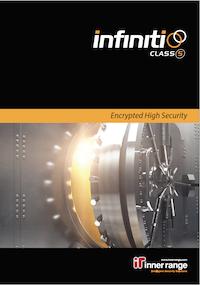 Infiniti Class 5 Brochure