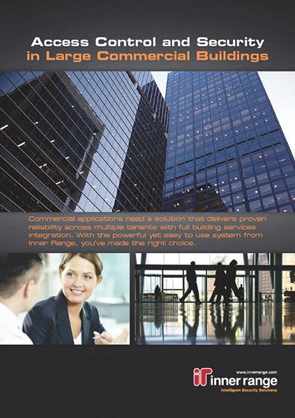 Commercial Buildings Industry Brochure