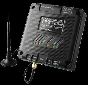 Multipath-IP T4000 Security Communicator